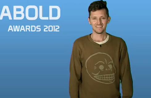 DGL'ere nomineret til LigaBold Awards 2012