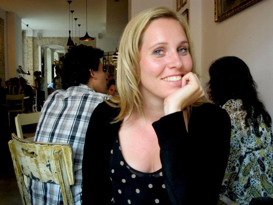 Ugens profil: Line Lind Dollerup