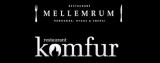 Restaurant Mellemrum/Komfur