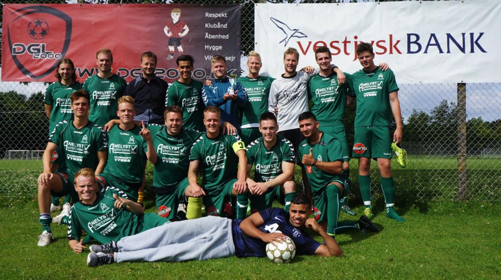 VestjyskBANK Cup 2015