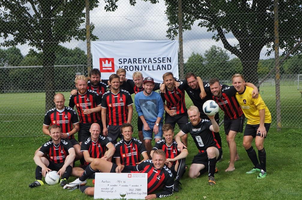 Spar Kron Cup 2016: Opsamling