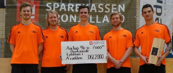 ::: Redmark & Spar Kron Cup 2016 :::